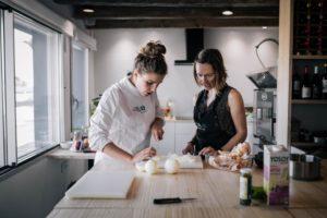 Taller de cocina valenciana @ Cor de carxofa